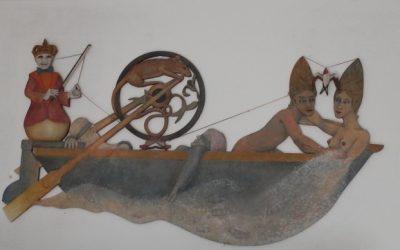 Exposition Silbermann