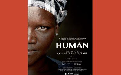 HUMAN et bientôt WOMAN