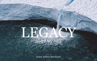 Un message de Yann Arthus Bertrand