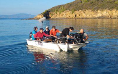 Communiqué de presse Les rencontres de Port-Cros