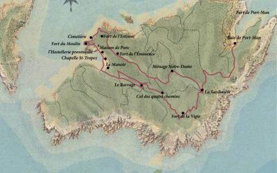 Rencontres de Port-Cros du 18 au 22 septembre 2020